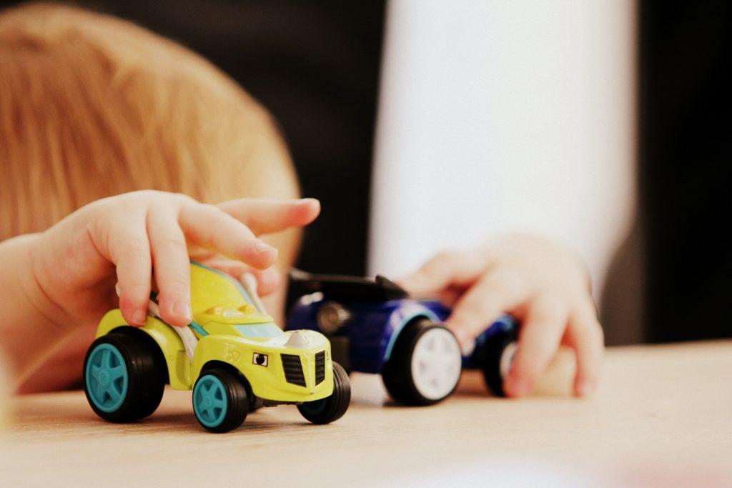 Blog-speelgoed